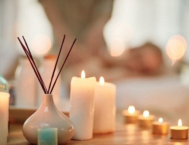 Massage Center in Bangalore